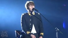 I appreciate and thank all those fans for Park Hyo Shin's 2014 Happy Together concert fancams. It's so wonderful and beautiful. Finally a live version of Wild Flower. Didn't expect the tears and I break down a little as well.