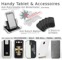 Unsere transparenten Anti Rutsch Matten sind da. http://www.wm-outlet-store.de/Handy-Tablet-Zubehoer/Angebote/2-Stueck-Anti-Rutsch-Matten-Anti-Slip-Pad-in-transparent::4552.html