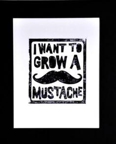 Grow a mo