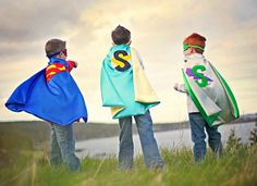 12 Dress-Up Clothes Your Little One Won't Want to Take Off - some ideas for BOYS