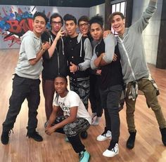 I miss this I Missed, Boy Bands, Diva, Bae, Guys, My Love, House, Getting To Know, Amor