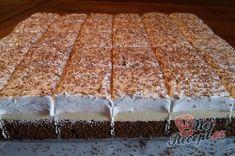 Claudia S, Creme Dessert, Baking Tips, No Bake Cake, Pecan, Vanilla Cake, Sweet Tooth, Brunch, Dessert Recipes