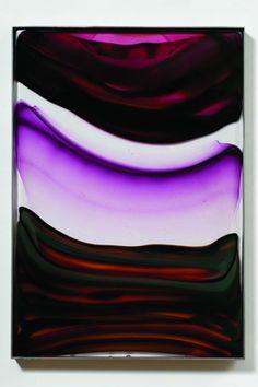 glass sculpture Infusions - Jamie Harris Studio | Jamie Harris Studio - New York