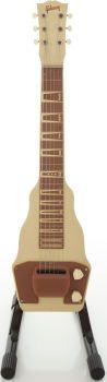 1956 Gibson BR-9 Tan Lap Steel Guitar