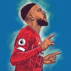 A Graphic Designer from Kuala Lumpur who love design and illustration. Movies will be the best theme for anything and still junior level on guitar. Liverpool Squad, Liverpool Players, Liverpool Football Club, Hot Football Fans, Soccer Fans, Profile Wallpaper, Sports Drawings, Digital Illustration, Spiderman