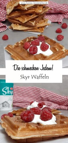 Weight Watchers Skyr Waffles – I'll show you the Weight Watchers Skyr waffles with bananas and rye flour. Watchers – Informations About Weight Watchers Skyr Waffeln – Ich zeige Ihnen die … Snacks For Work, Easy Snacks, Quick Easy Meals, Healthy Snacks, Ground Beef Recipes Easy, Beef Recipes For Dinner, Breakfast Hotel, Pancake Healthy, Evening Meals