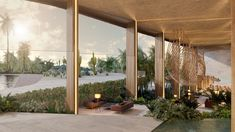 Gallery of Sordo Madaleno Arquitectos Releases Plans for Hotel and Residential Project in Mexico - 8