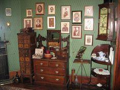 Sherlock Holmes Museum by twm1340, via Flickr