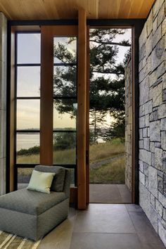 Gallery of North Bay Residence / Prentiss Architects - 11