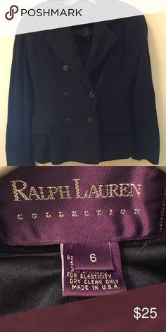Ralph Lauren navy skirt suit Ralph Lauren navy skirt suit Ralph Lauren Skirts Skirt Sets