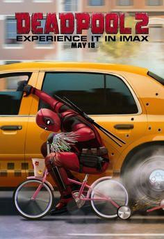 Deadpool 2 movie posters & Artwork #movieposters #MovieReview #movietalk #movietwit #MovieBuff #Deadpool #comics #Alternative #Superheroes #fantasy