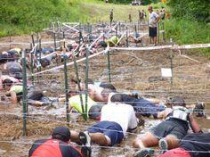 8-Week Training Program for the Spartan Beast