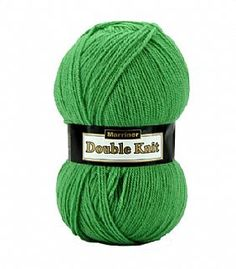 MARRINER DOUBLE KNIT 100g – With a colour range of 20 classic shades, Marriner Double Knit is Britain's most enduring 100% quality acrylic. Renowned for it's unrivalled softness, this has been the yarn of choice for generations of knitters producing baby and toddler outfits amongst other garments.