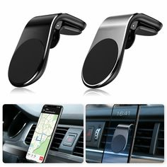 Car Magnet Magnetic Air Vent Stand Mount Holder Universal For Mobile Cell Phone - Magnetic Holder - Ideas of Magnetic Holder - Car Magnet Magnetic Air Vent Stand Mount Holder Universal For Mobile Cell Phone Price : Iphone Car Mount, Car Cell Phone Holder, Cell Phone Car Mount, Air Vent Phone Holder, Iphone Holder, Magnetic Phone Holder, Iphone Stand, Phone 4, Cell Phone Prices