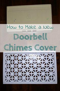 11 Best Doorbell chime images in 2015 | Doorbell chime, Doors