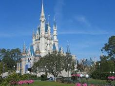 Disney - Florida, USA. A must do for a family holiday in Florida