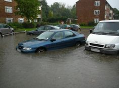 Major flood prevention projects are set to get under way across Oxfordshire in the coming months.  Plans for a £2.2 million flood alleviation scheme for homes in Northway and Marston have been submitted by Oxford City Council.
