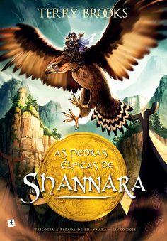 CCL - Cinema, Café e Livros: As Pedras Élficas de Shannara de Terry Brooks