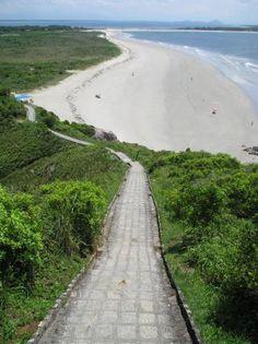 Imagem de Ilha do Mel, Paraná