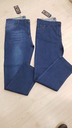 42  54   Büyük beden bayan  kot pantolon