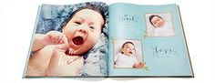 Photobook with Shutterfly