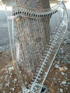 musical acoustics essay on the harp A brief history of the guitar it would also be passing strange if a square-framed seven-string lap harp had given its the earliest known music for the four.