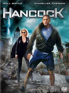 HANCOCK - Hancock (Will Smith) é um super-herói que perdeu a popularidade que tinha devido às suas tentativas de resgate pouco convencionais. Após salvar Ray Embrey (Jason Bateman), um agente de relações públicas, ele se oferece para ajudá-lo a melhorar sua imagem. A idéia não é bem aceita por Mary (Charlize Theron), a esposa de Ray. Este então sugere que Hancock se entregue, mesmo podendo escapar da prisão na hora que quisesse, para dar o exemplo e iniciar a mudança de sua imagem.
