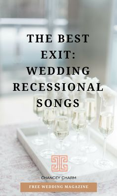 14 Best Recessional Songs Images Wedding Music Recessional