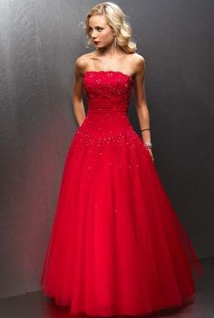 Would so wear to prom!:)