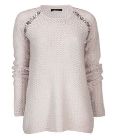 Gina Tricot - Cecilia knitted sweater