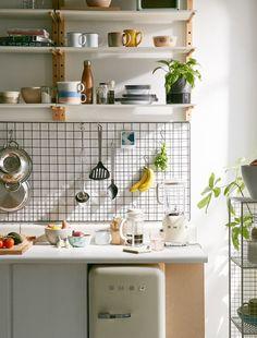Craftsman Home Interior .Craftsman Home Interior Interior Inspiration, Room Inspiration, Kitchen Interior, Kitchen Decor, Küchen Design, House Design, Design Ideas, Uo Home, Sweet Home