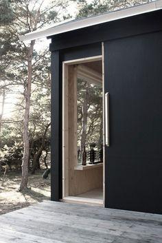 Ermitage Summer Cabin by Septembre Studio