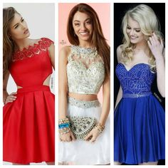 I like the blue one the best