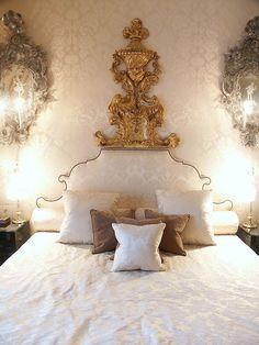 Amazing bed...