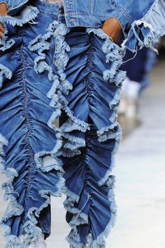 Ashish at London Fashion Week Fall 2014 - Details Runway Photos