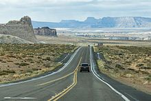 U.S. Route 89 - Wikipedia, the free encyclopedia