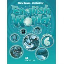 English World 6 Workbook Workbook Learn English Reading Writing