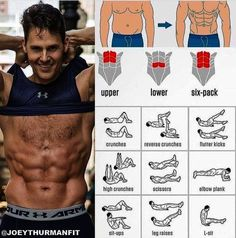 Ab Workouts For The Gym not Abs Workout Interval Training by Abs Workout At Home With Ball provided Ab Workouts For At Home Without Equipment Gym Workout Tips, Six Pack Abs Workout, Abs Workout Routines, Abs Workout For Women, No Equipment Workout, Fitness Equipment, Fitness Workouts, Weight Training Workouts, Fun Workouts