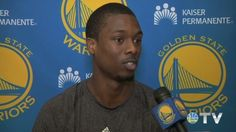 1.30.13 | Harrison Barnes Interview - Barnes discusses his selection to the BBVA Rising Stars Challenge.