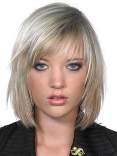 Lovely Medium Haircut Trends - Take the plunge into texturized midis create the desired impact on your look and are perfect to showcase your hair styling talent.