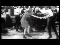 ▶ Thrift Shop (Bart & Baker Electro Swing Remix) - Postmodern Jukebox - YouTube ... clips from Pot O' Gold with Jimmy Stewart make this magical.