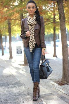 #Fashion #Blogger #MayteDoll