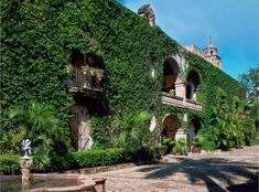 Anímate a salir de la ciudad y conocer estas hermosas Haciendas, disfruta de nuestro patrimonio Nacional.
