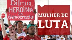 Para você, quem é Dilma Rousseff?