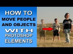 How to use Adobe Photoshop Elements 13 Expert Mode - a Photoshop Elements 13 Tutorial - YouTube