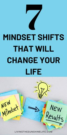 Here are seven powerful habits that you must cultivate in your life if you want to change your mindset. 7 mindset hacks that will change your life. #mindsethacks #mindsettips #buildingpositivehabits #selfimprovementtips