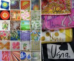 vera neumann vintage scarves.  all of them.  every one.
