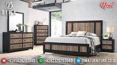 Kamar Set Minimalis Jepara New Design Back To Nature Elegant Style BT-0796
