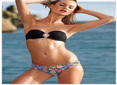 More Than 20 Designs High Quality Women Printing Bikini Set Swimwear Hot Sale Push Up Crystal Diamond Bikinis Monokini Swimsuit Push Up Bikini, Bikini Set, Bikini Bottoms, Bikini Pics, Hot Bikini, Diamond Bikini, Monokini Swimsuits, Beach Tops, Bandeau Top