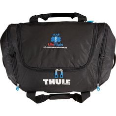 The Thule™ Duffel lets you pack all your gear plus some in this extra large duffel with full-zippered access that allows for a protected staging area. Gusseted side pockets are large enough to.